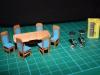 Stühle und Barhocker für den Multiraum