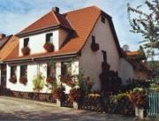 Vorbild des Wohnhauses